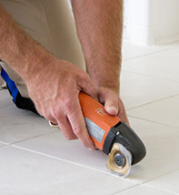 Tile Repair Services canberra