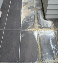 Efflorescence Treatment Canberra