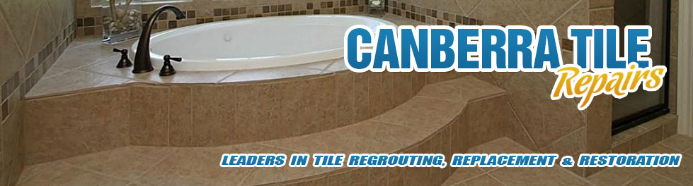 Tile Repair Services In Canberra
