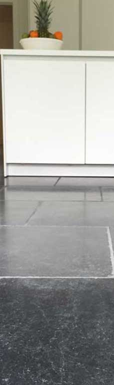 beautiful Aged blue stone floor tiles Tile Repairs gungahlin