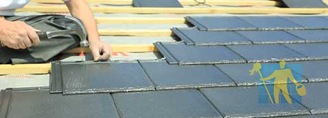 Canberra Tile Repairs Slate Services